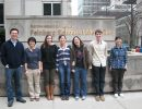 Zhou lab group shot 2012